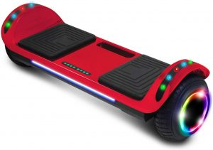 cho Electric Hoverboard Smart Self Balancing