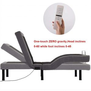 Best Massage Quee Adjustable Bed