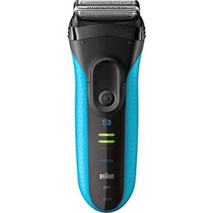 Braun Series 3 ProSkin 3010s Men's Electric Razor Rechargeable