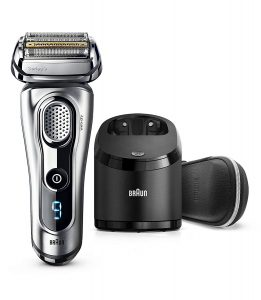 Braun, Series 9 9290cc Men's Electric Foil Shaver