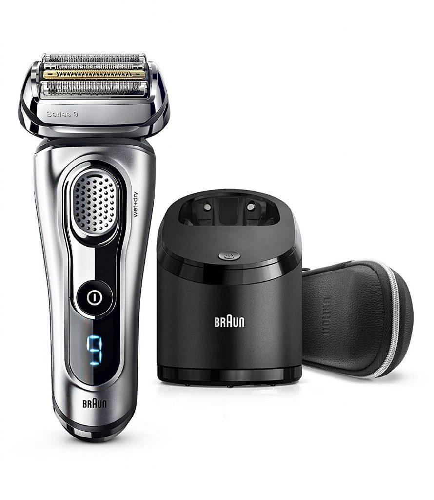 Braun, Series 9 9290cc Men's Electric Foil Shaver