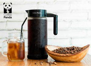 Coffee Panda Brewer
