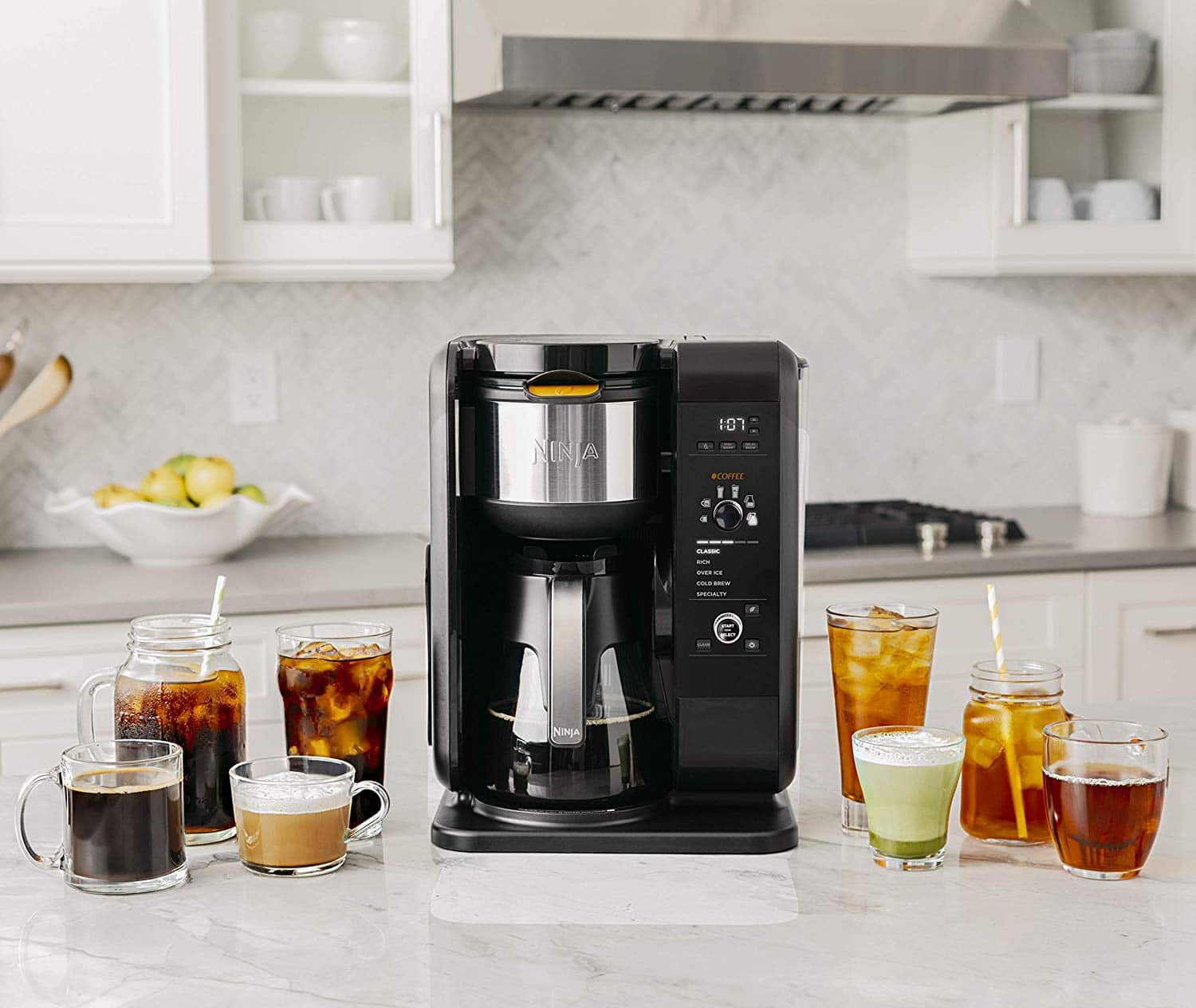 Top 10 Best Cold Brew Coffee Makers in 2020 Reviews | Buyer's Guide