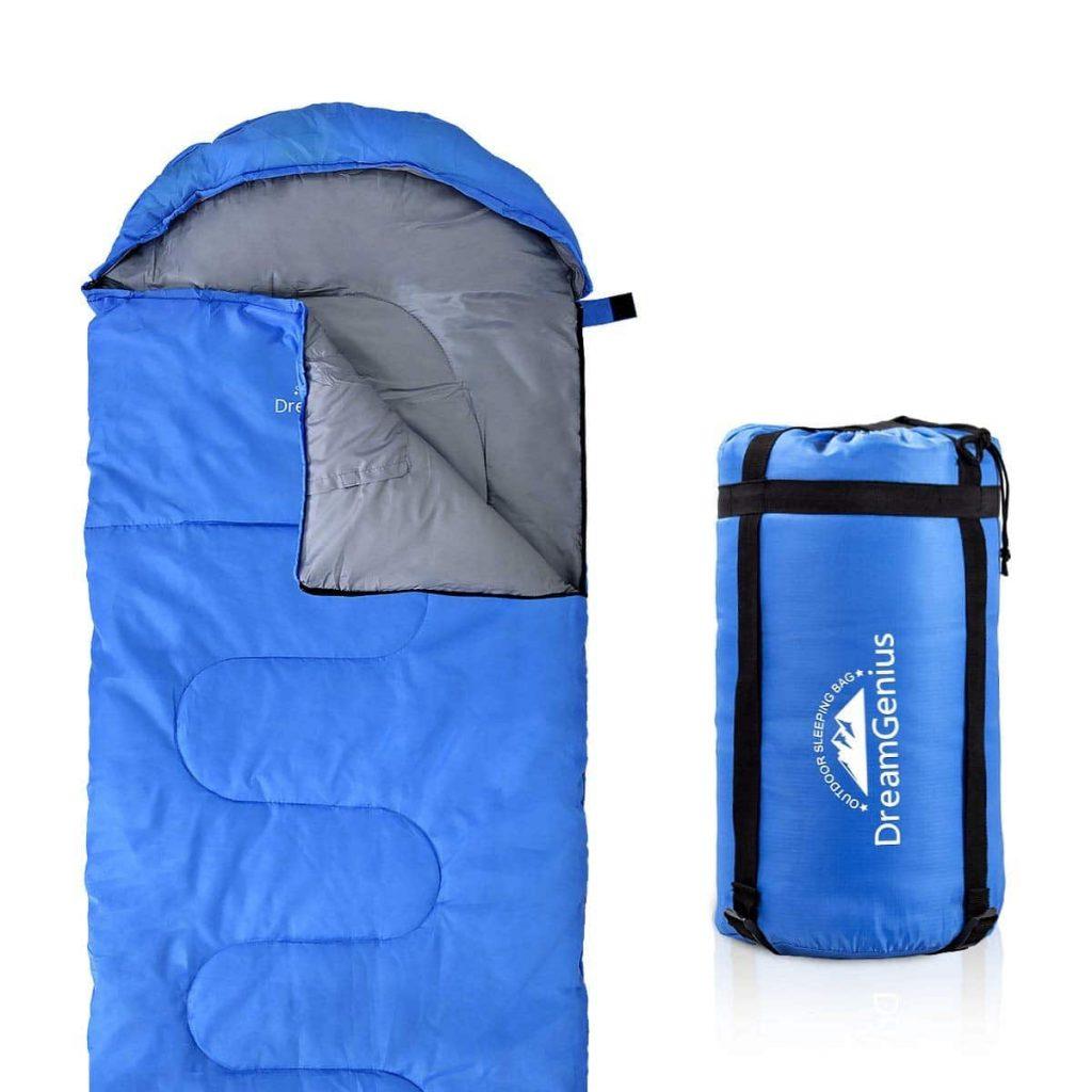 DreamGenius Sleeping Bag