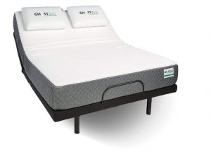 Ghostbed Adjustable Bed