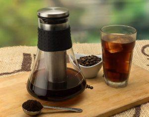 Hau'oli Life Coffee Maker
