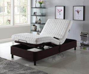Life Home Adjustable Bed