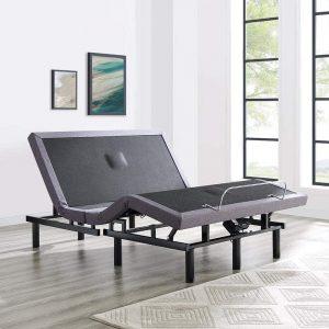 Naomi Home idealBase Adjustable Massage Bed Base