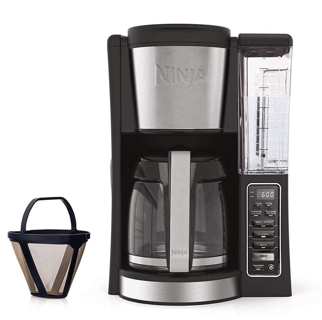 Ninja 12-cup Programmable Coffeemaker