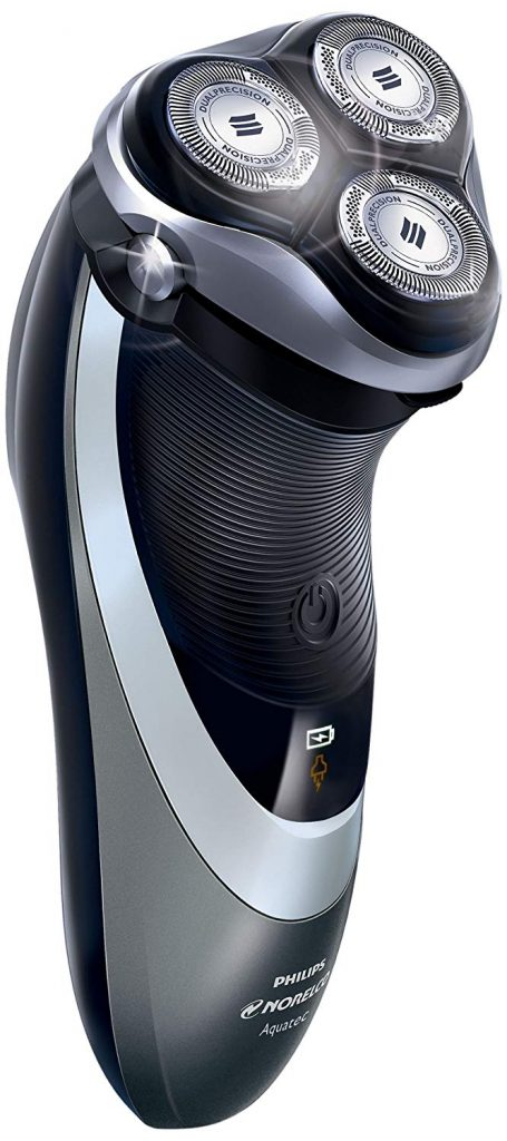 Norelco Shaver 4500 (Model AT830/46)