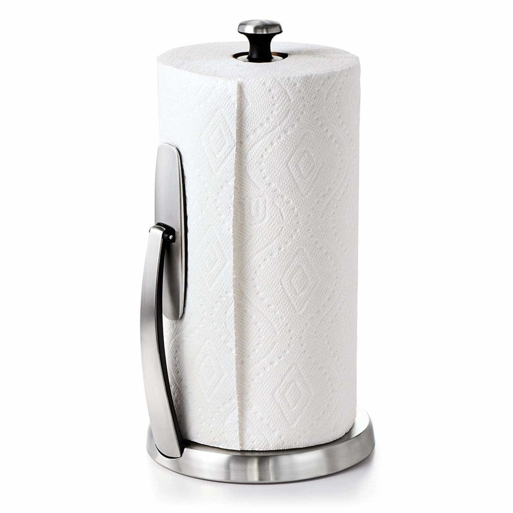 OXO Good Grips Standing Paper Towel Holder