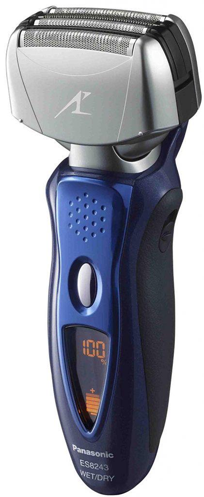 Panasonic ES8243A Arc4 Electric Razor for Men