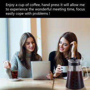 Semko Coffee Maker