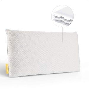 Uttu Sandwich Memory Foam Pillow