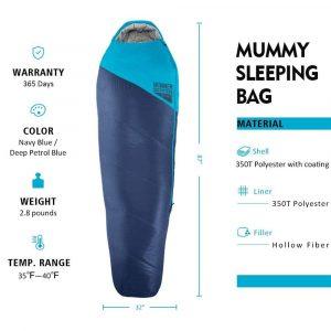 Winners Outfitters Sleeping Bag