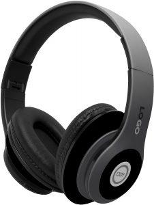 iJoy FBA_FGE-PRE-STL Stealth Bluetooth Wireless
