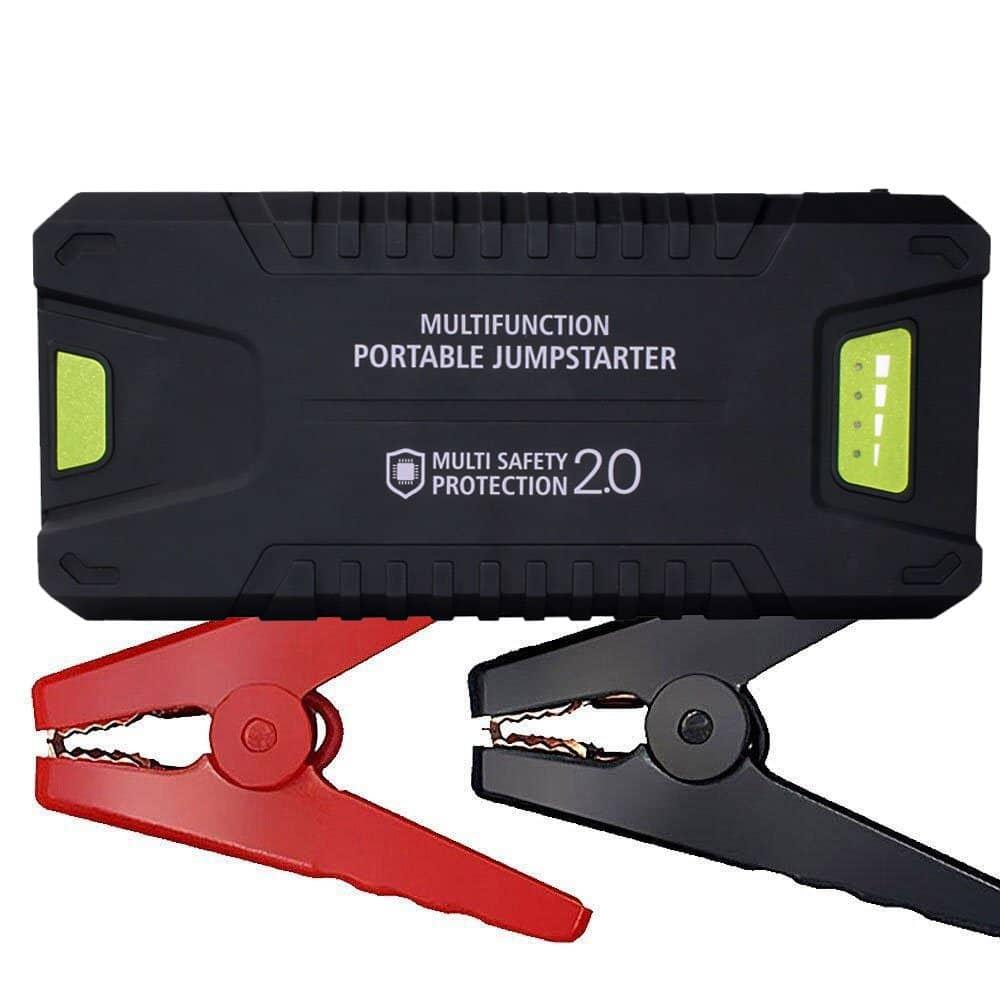 20000mAh Portable Charging Flashlight Tureal