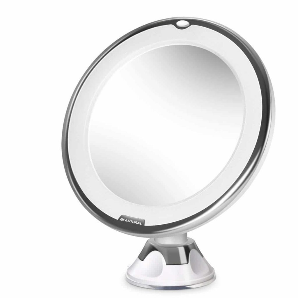 Beautural Makeup Mirror from 1byone