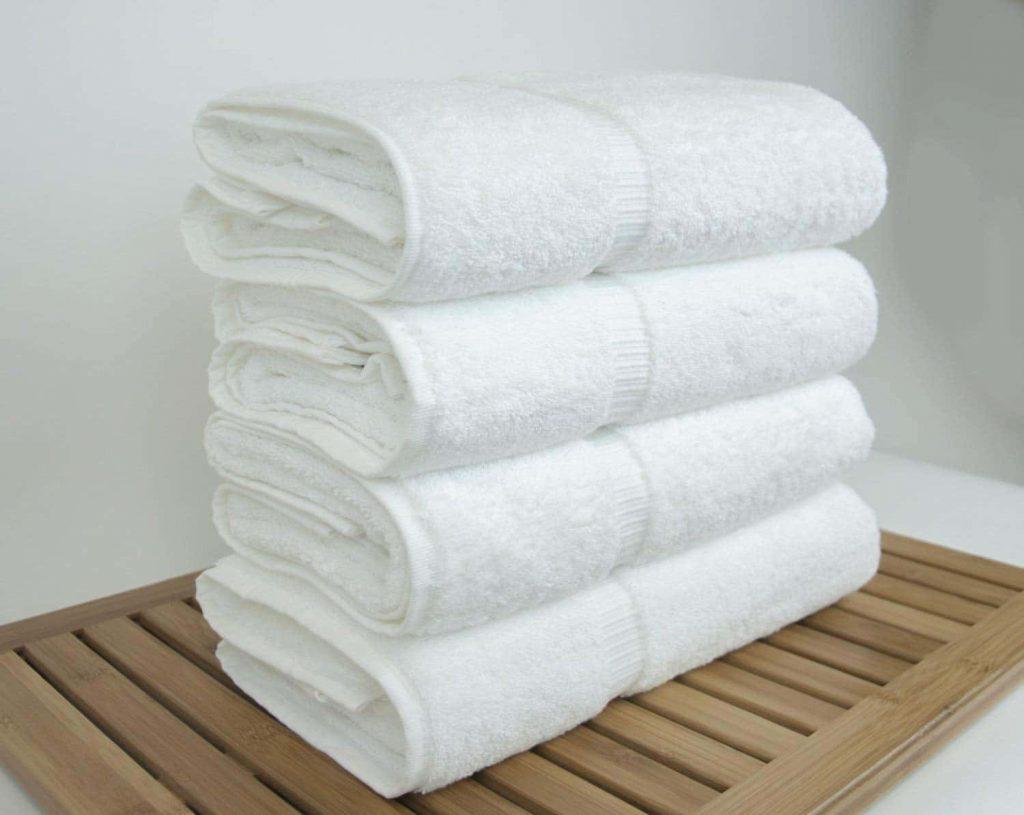 Chakir Turkish Linens Bath Towel