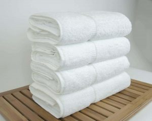 Chakir Turkish Linens Bath Towel