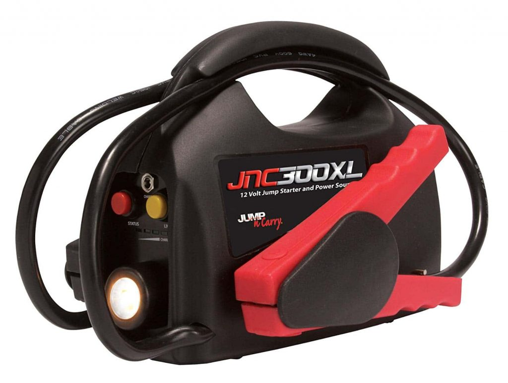Clore Automotive Jump N Carry JNC300XL