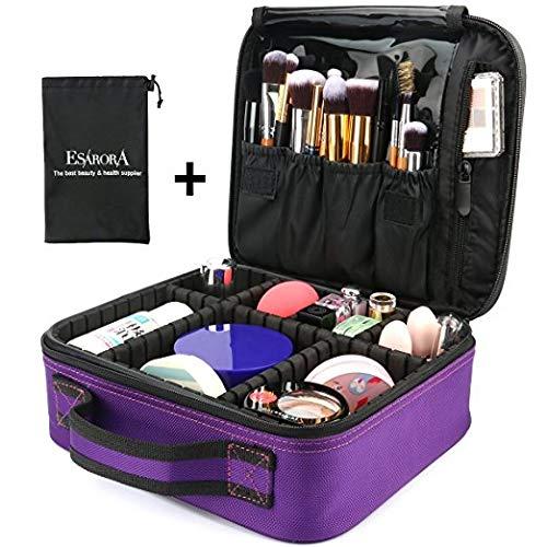 ESARORA Makeup Bag