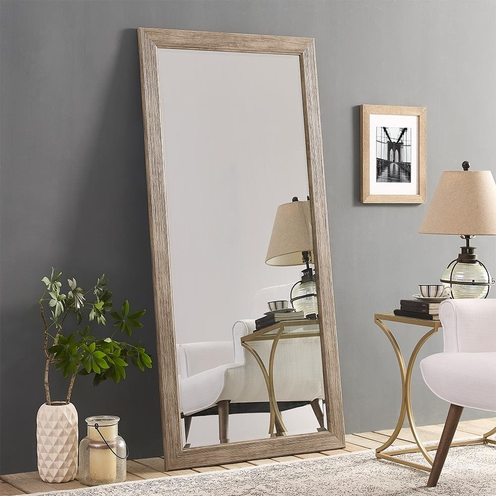 Full-lenght mirror