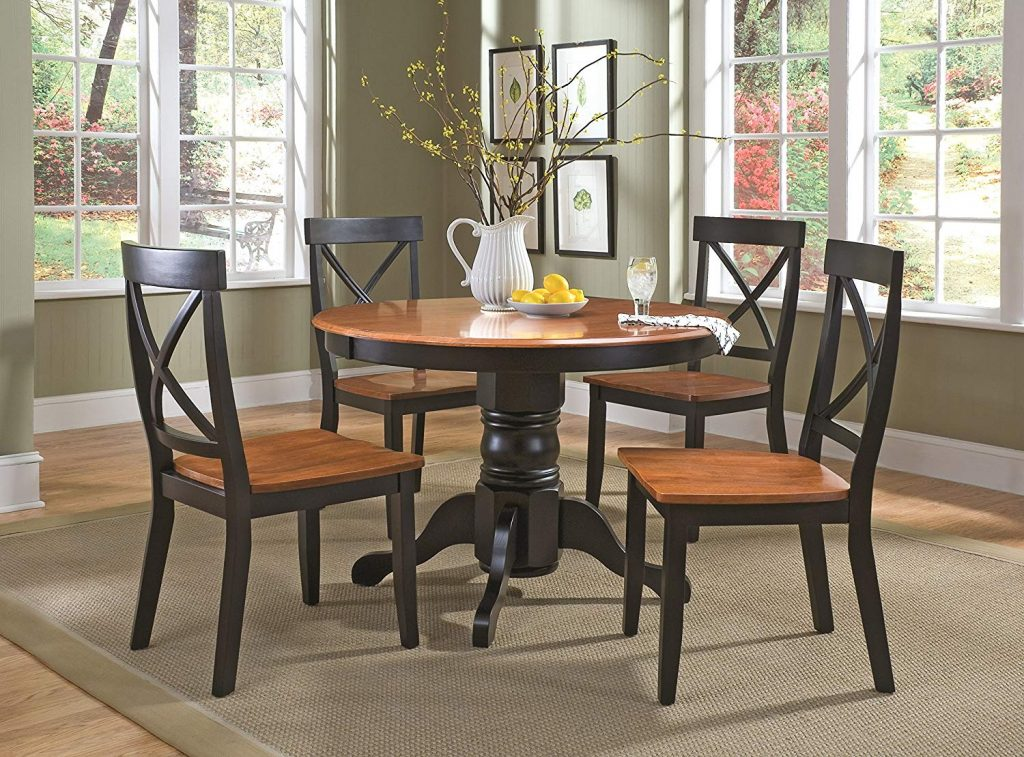 Home Styles-5168-318-5-Piece Dining Set