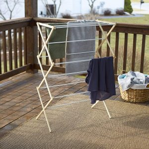 Household Essentials 5001 Pre-assembled Collapsible