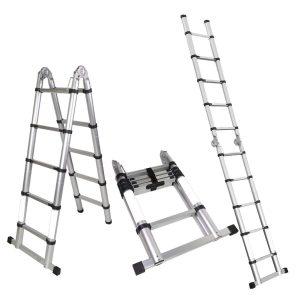 Magshion-A-Frame-EN131 Aluminum Multi-Purpose