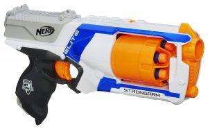 Nerf Elite Strongarm Blaster