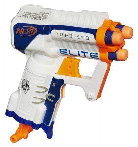 Nerf Elite Triad EX-3