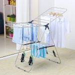 Best Portable Clothes Racks in 2019 Reviews | Buyer's Guide
