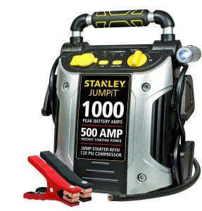 STANLEY J5C09 Jump Starter Compressor