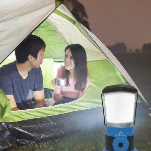 Solar-Camping-Lantern, APPHOME-Portable Outdoor