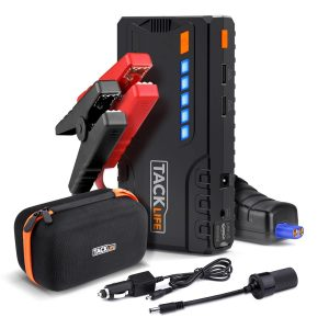 TACKLIFE Car Jump Starter Certified