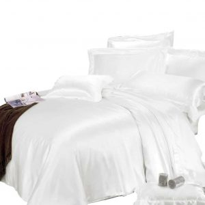 THXSILK Duvet Cover Set