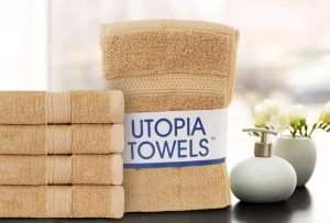 Utopia Towels Multipurpose Bath Towels