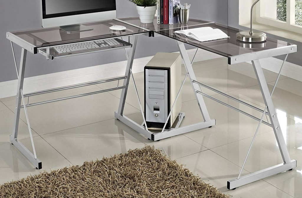 WE-Furniture 3 Piece Soren Silver