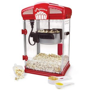 West Bend Hot-Oil Theater Style 82515 4-Ounce