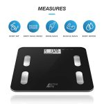 Active Era Digital Body Weight Bathroom Scale