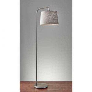 Adesso 50-inch Blake Floor Lamp