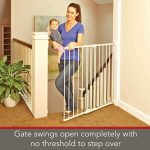 Best Baby Gates in 2019 Reviews