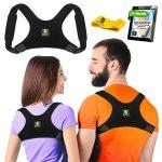 Back Posture Corrector for Women and Men