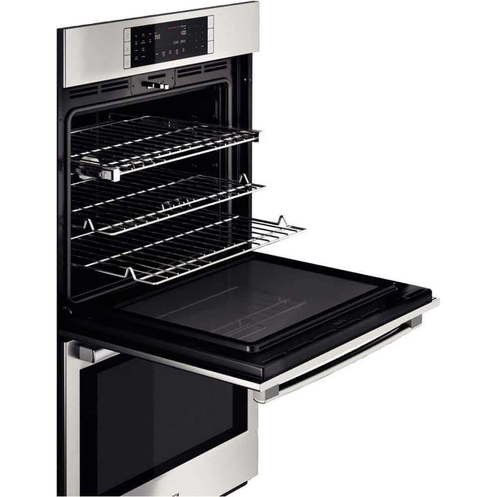 Bosch Double Wall Oven