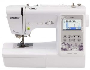 Brother Sewing Machine, SE600