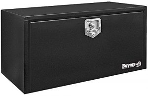 Buyers Products Steel Underbody Truck Tool Box