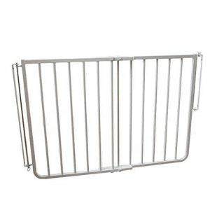 "Cardinal Gates Stairway Angle Baby Gate 27""-41.5"