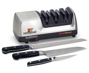 Chef'sChoice 15 Trizor XV Electric Knife Sharpener