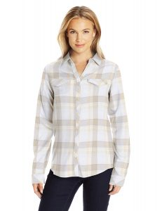 Columbia-Women's Simply-Put II Flannel Shirt